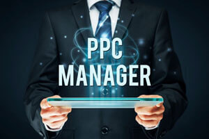 PPC (Pay Per click Adwords)on Google & Bing