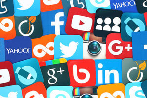 Social Media Marketing (SMO)